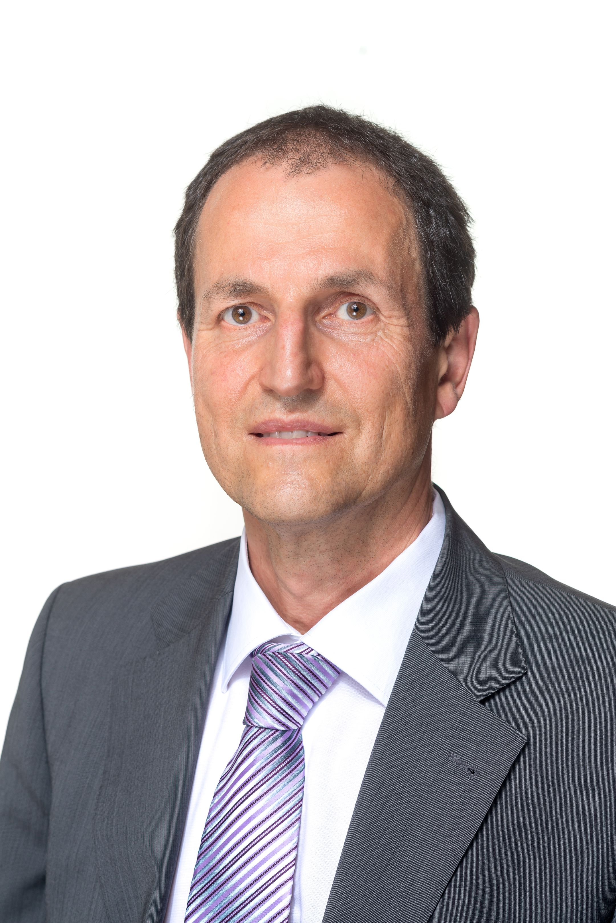 KADir. Dr. Ferdinand Schütz